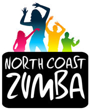 North Coast Zumba,  Townsville.