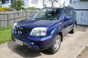 Nissan X-Trail 2.5L Wagon,  Excellent condition!