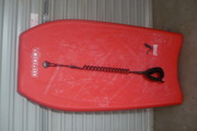 manta body board with arm rope in pefect condition cost $299.00