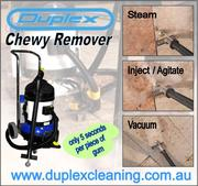 Duplex Business for Sale Chewing Gum Removal Cleaning in QLD