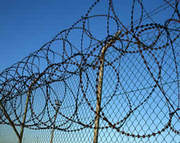 Overview of Razor Barbed Wire Fence