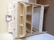 BABY COMPACTUM VERY GOOD CONDITION NEUTRAL COLOURS AVAILABLE NORTH WAR