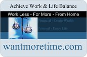 Online Business – Working from Home