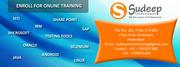 ASP.Net online training institutes