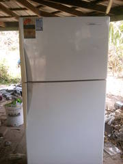 Westing house fridge two door