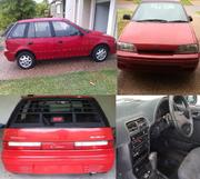 Suzuki Swift for sale in Townsville