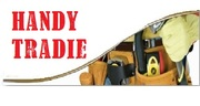 Handy Tradie! For all your building,  carpentry and handyman needs!
