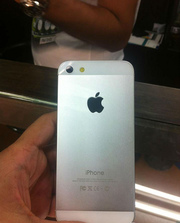 iPhone 5,  32Gb Vodafone coded phone.