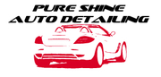 Pure Shine Auto Detailing. Open 7 Days 8:00 - 5:00