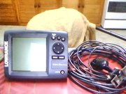 lawrance  Fish finder.. $150.00