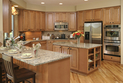 Great Kitchen Remodeling Added Value to Your Home