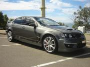 Hsv 2010 2011 HSV Clubsport R8. PRICE SLASHED !!!!