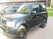 Land Rover Range Rover Sport 2.7lt