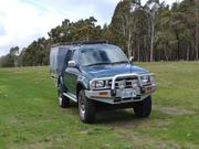 Toyota Hilux 328243 miles