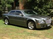 Chrysler 300 Chrysler 300c 5.7 HEMI V8 (2007) 4D Sedan Automati