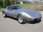 1979 CHEVROLET 1979 Corvette 350 Chev