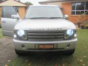 Land Rover 2003 2003 RANGE ROVER HSE