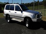 Toyota Land Cruiser 276250 miles