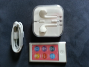 IPod Nano 7th generation Brand New,  never used. Latest mod
