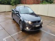 2011 Ford Falcon 2011 Ford Falcon Ute XR6 Limited edition