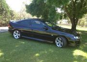 2005 Holden 8 cylinder Petr