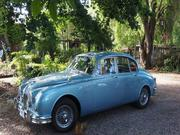 1964 Jaguar Mark 1964 Jaguar Mark II Manual