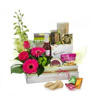 A Pleasant Way To Show Your Thankfulness By Gourmet Hampers Townsville