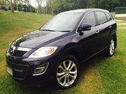 Mazda 2011 2011 Mazda CX-9 Grand Touring TB Series 4 Auto 4WD