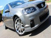 Holden Commodore 85068 miles