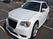 2012 Chrysler 2012 Chrysler 300 SRT-8 Auto MY12