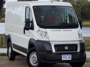 2013 Fiat 2013 Fiat Ducato Medium Wheelbase Auto MY12