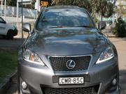 Lexus Is 350 6 cylinder Petr