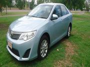 Toyota 2013 2013 Toyota Camry Altise Auto