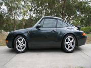 porsche 911 1995 Porsche 911 Carrera 993 Auto