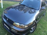 1993 Nissan 1993 Nissan Skyline GTS-T R33 Manual