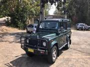 Land Rover Only 267000 miles