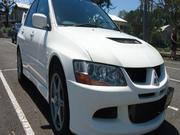2003 mitsubishi 2003 Mitsubishi Lancer Evolution VIII CZ Manual 4W