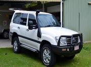 2006 Toyota 6 cylinder Dies