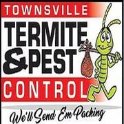 Townsville Termite & Pest Control