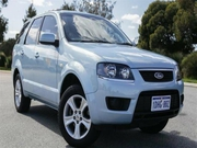 2009 Ford 2009 Ford Territory TX SY MKII Auto