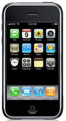 Foe Sale:  Apple Iphone 4gb Unlocked