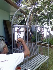 Micks Maintenance Services Townsville..handyman and lawn care...