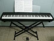 Yamaha P-85 digital piano